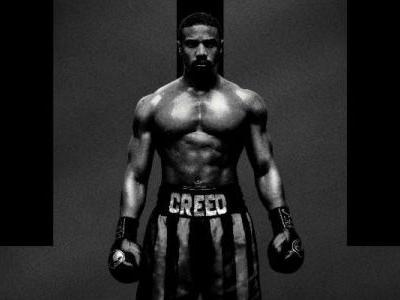 Michael B. Jordan Is Ready To Fight In First Creed 2 Poster