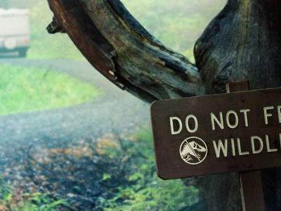 Watch Battle at Big Rock: The New Jurassic World Short Film is Here!