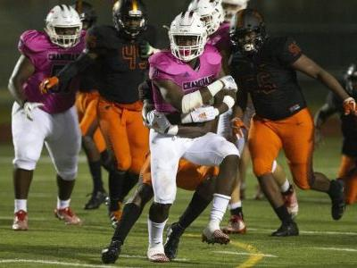South Carolina offers Miami running back commit