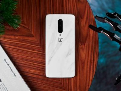 Protect your OnePlus 7 Pro from Day 1