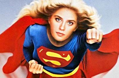 Supergirl Movie Is Happening with Sonic the Hedgehog