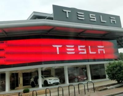 Tesla lays off 9% of its workforce in pursuit of profitability