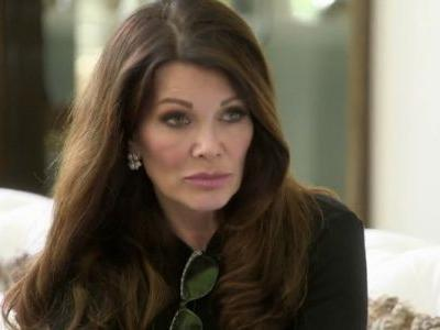 Lisa Vanderpump Speaks Out About Her Mother's Death