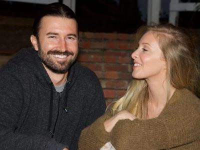 Brandon Jenner Seemingly Moves on With New Girl 6 Months After Split From Leah