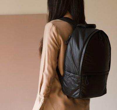 This $200 backpack from an up-and-coming athleisure startup is the only one anyone needs - here's why