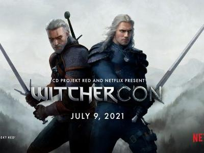 Witchercon is a two day collaboration between Netflix and CD Projekt Red in July