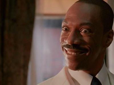 Eddie Murphy Is Returning To The Movies, And He's Heading To Netflix