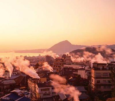Exploring Oita Prefecture on Japan's Kyushu Island: Where to eat, where to stay and the best onsens to visit