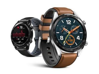 Huawei Watch GT arrives in the US for $199, available now w/ its lengthy battery life