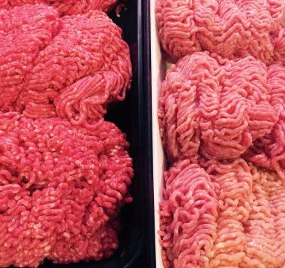 6.5 million pounds of beef recalled due to possible salmonella contamination