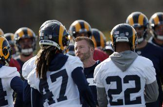 'We Not Me' epitomizes Rams' team-first culture under McVay