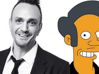 The Simpsons: Hank Azaria Willing To Not Play Apu Anymore