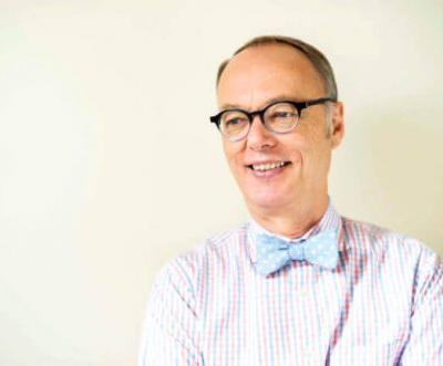 Christopher Kimball's Secret to No-Shrink Pie Dough