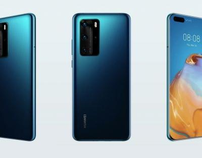 Huawei P50 series will still be released next year