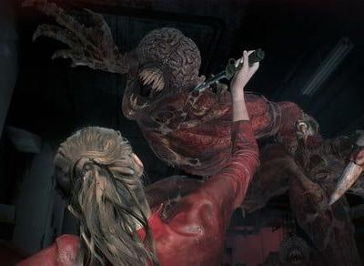 Survive Raccoon City with our 'Resident Evil 2' tips and tricks