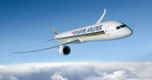 Singapore Airlines sets up SAP Concur in first for Asia collaboration