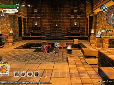 Dragon Quest Builders 2 Puzzles Guide: Solutions and Locations