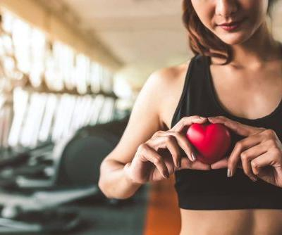 Why a Combination of Endurance Exercise and Weight Training is Best for Heart Health