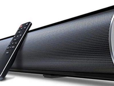 Upgrade Your TV Sound: 6 Great Prime Day Soundbar Deals Under $100