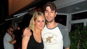 Too Cute! Enrique Iglesias Reveals First Photos of Baby Twins