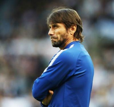 Conte content with Chelsea's efforts despite title surrender