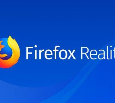 Mozilla Firefox Reality Browser Designed For VR And AR Headsets