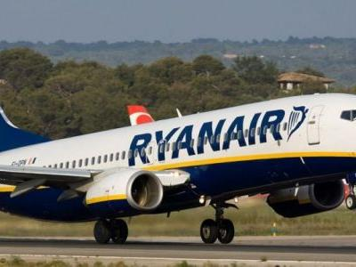 Ryanair Launches Summer 2019 Flights Earlier Than Ever