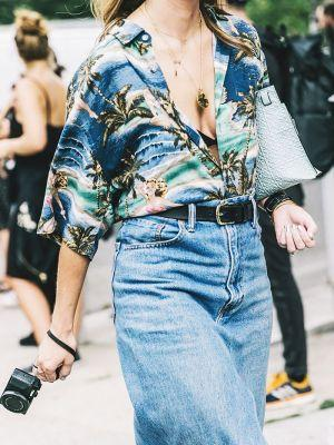 321,000 People Want to Wear These 8 Summer Trends-Do You?