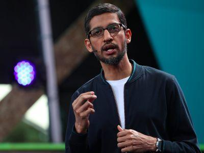 Google's payments to partners are the highest in 8 years and Wall Street is not happy