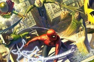 Is Spider-Man: Homecoming 2 Introducing the Sinister Six?With
