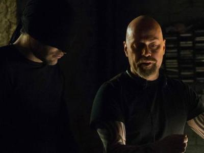 Daredevil's Steven S. DeKnight Signs Overall Deal With Netflix