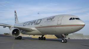 Etihad Airways launches world's first plastic-free long-haul flight