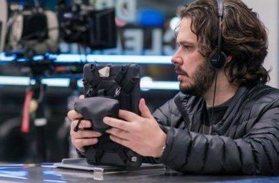 Edgar Wright to Shoot Psychological Horror Thriller This