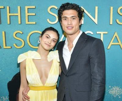 Camila Mendes & Charles Melton Are Reportedly Back Together