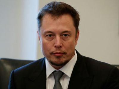 Here's Elon Musk Ragging On The Media Again, Which His Company Admits It Needs