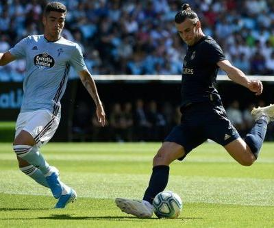 Bale has to be the player we know he is - Zidane