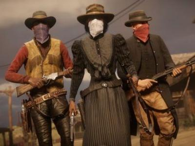 Red Dead Online: get 30% bonus cash and XP in all Free Roam Missions, free Respectful Bow emote