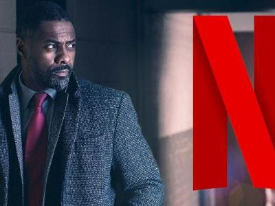 Idris Elba Starring In Netflix Comedy Series Turn Up Charlie