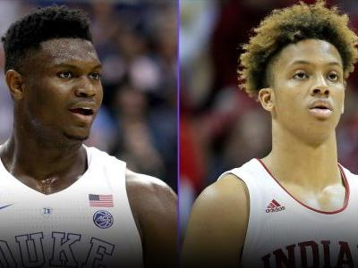 Nike's EYBL discussed paying Zion Williamson, Romeo Langford, lawyer Michael Avenatti reportedly alleges