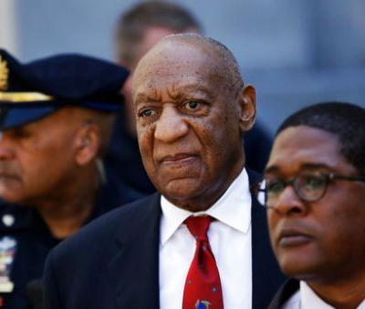 Cosby accusers say they hope he is sentenced to time in prison