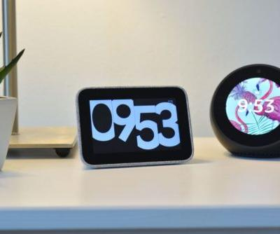 Lenovo Smart Clock review: A small smart display that doesn't display much