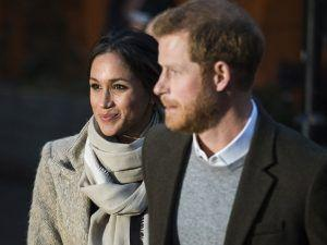 Meghan Markle And Prince Harry Were Just Quizzed On Their Wedding