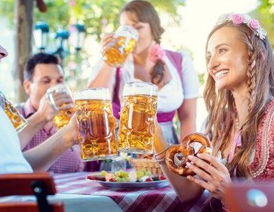 Clever Captions For Oktoberfest For The Hoppiest Instagram Posts