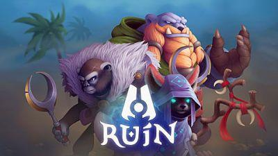 RUiN is Currently Taking Kickstarter By Storm