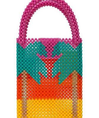 If Buying Every Beaded Bag in Sight Is Wrong, I Don't Want to Be Right