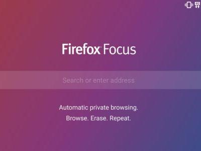 Firefox Focus browser for Android gains new anti-tracking and safety features