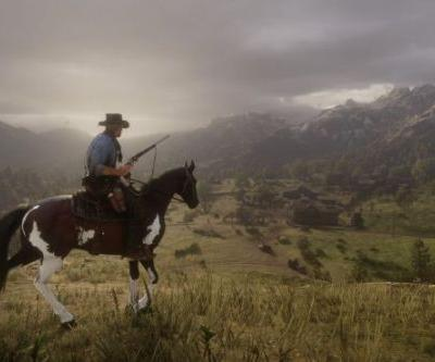 Spoiler Alert: Red Dead Redemption 2 Glitch Might Hint at Future DLC