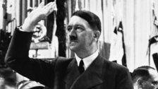 No One Wanted To Buy These 'Hitler Paintings' At Controversial Nuremberg Auction