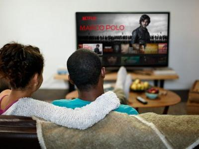 Netflix is testing an 'instant scene replay' feature. and it sounds awful