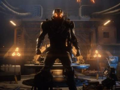 Fixes for Infinite Loads and Other Bugs Coming to Anthem's Public Demo